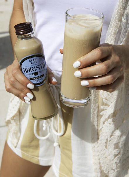 It's not officially summer without Prima Barista in hand