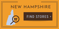 Prima Barista New Hampshire Store Locator