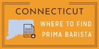 Find Prima Barista Hard Iced Coffee in Connecticut